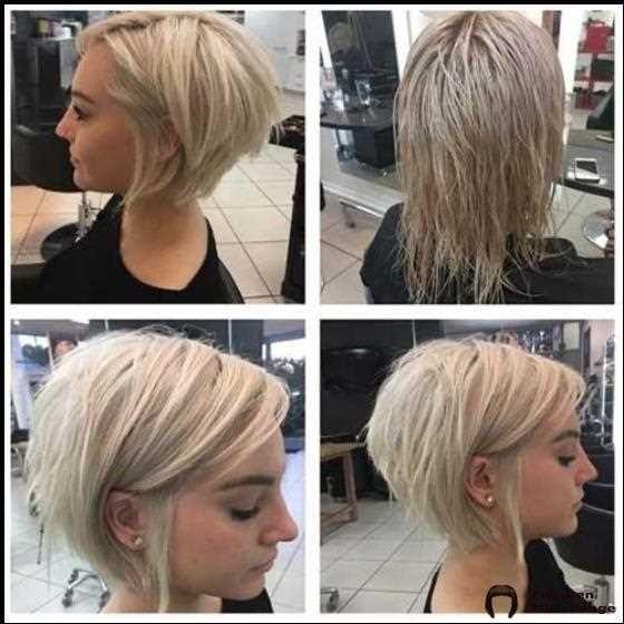 Bester Kurzer Feiner Frisuren Frauen 2019 In 2020 Feine Frisuren Haarschnitt Ideen Coole Kurzhaarfrisuren
