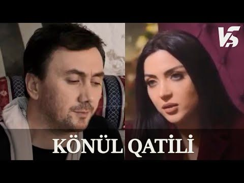 Vefa Serifova Konul Qatili Official Video Youtube Video Youtube Official
