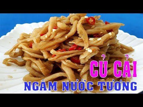 Lam Nước Mắm ăn Bun Theo Cong Thức Của Di Hai Miền Tay Tv Youtube Nước Tương Nấu ăn Dưa Muối