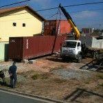Porque Uma Casa Container??  