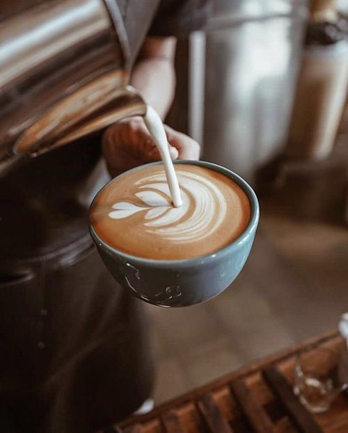 Barista Love Coffee Latte Coffee Cafe Coffee Drinks