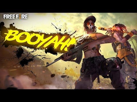 Garena Free Fire Booyah Day Gameplay Battle Royale Fun Gaming No Commentary Youtube Online Games For Kids Online Games Play Free Online Games