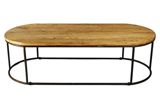 Rustique Coffee Table on OneKingsLane.com
