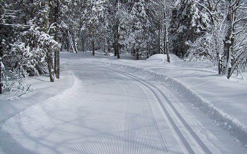ABR - Ironwood, Michigan. :)