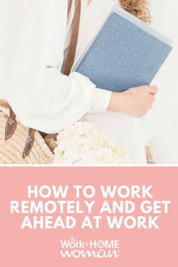 Remote Work Tips 9255