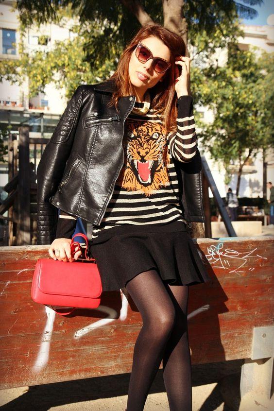 I'm a Must: Evase Skirt