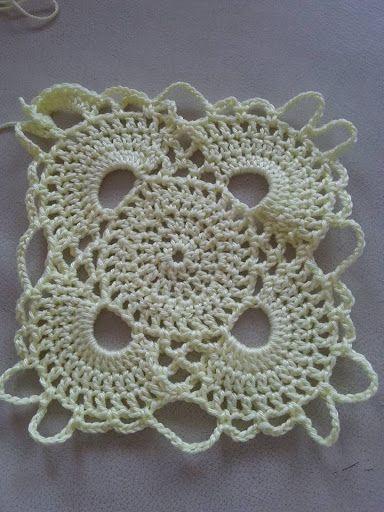 Crochet Virus Blanket : ... virus shawl turned into a blanket more crochet blankets crochet virus
