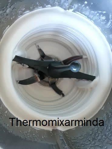 Recetas para tu Thermomix - desde Canarias: Montar claras