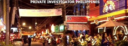 Angeles Detective | How to avoid the darker side of humanity in the Philippines | VOICU MIHNEA SIMANDAN