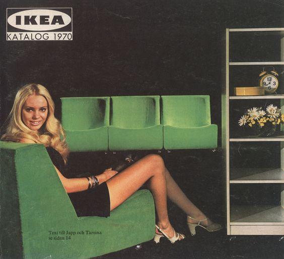 IKEA 1970