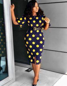 nigerian fashion bloggers