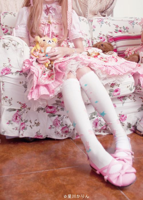 Cherry Cat×Kuma ☆Karin_Hoshikawa☆ http://karin-hoshikawa.tumblr.com/