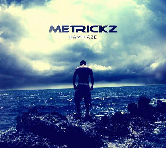 Metrickz - Kamikaze EP | Mehr Infos zum Album hier: http://hiphop-releases.de/deutschrap/metrickz-kamikaze-ep