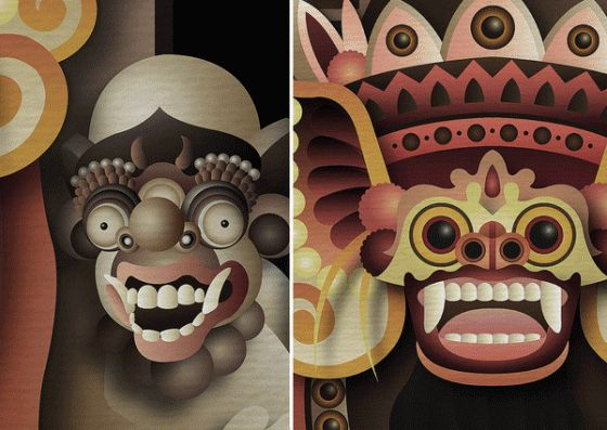 The-Barong-Dance-of-Bali details