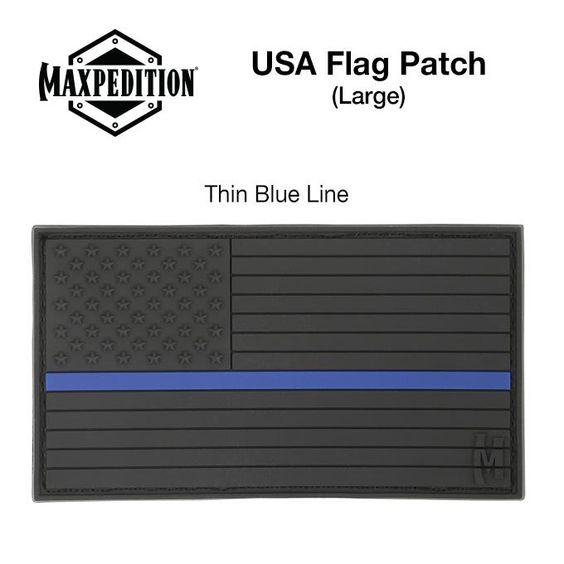 american flag blue stripe