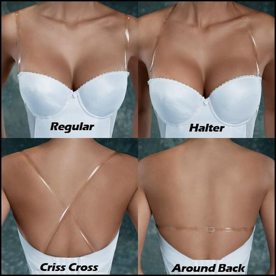 Wedding undergarments bustiers and strapless bras on for What kind of undergarments for wedding dress