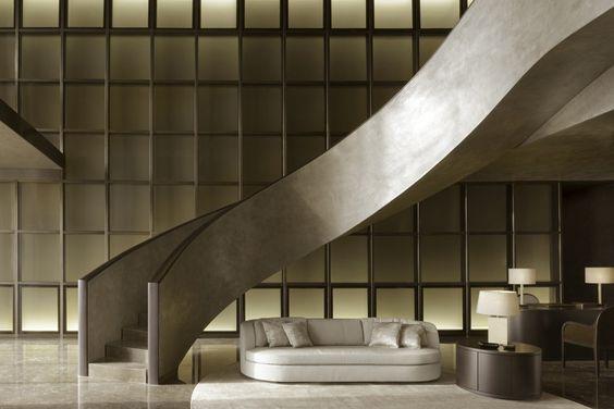 Armani/Casa-Designed Residential Project