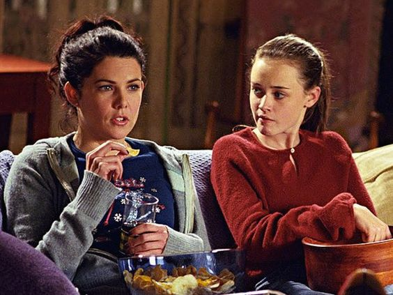 11 Movies The 'Gilmore Girls' Loved That You Should Watch ASAP | Bustle