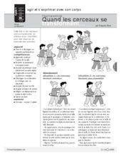 Psychomotricité (5) / Cerceaux