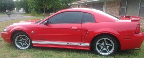 See the August Mustang of the Month and Apply for September 2013 Mustang Of The Month | Mustang Universe