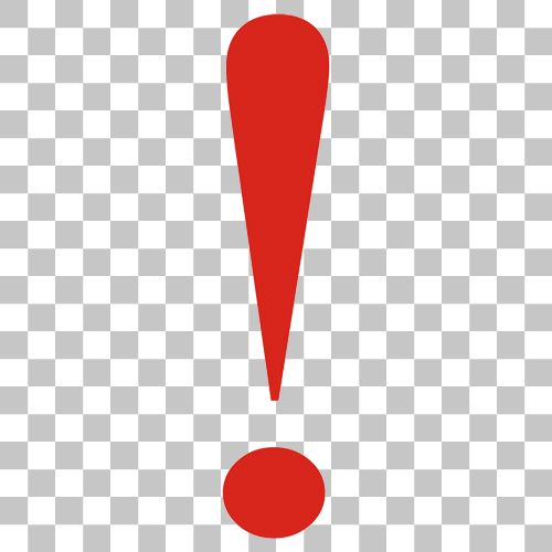 Exclamation Mark Png Image With Transparent Background Png Images Exclamation Mark Transparent Background