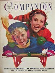 Vintage Ski Magazine