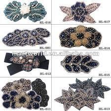 Risultati immagini per embroidery perline schemi