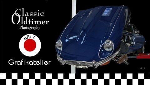 Classic cars new created