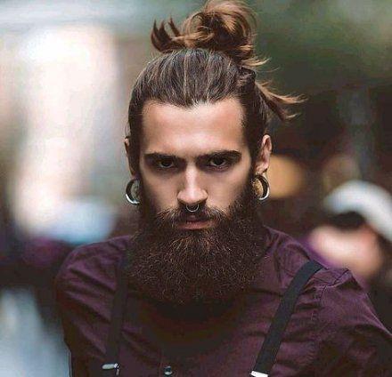 long hair styes for meno 17+ New Ideas