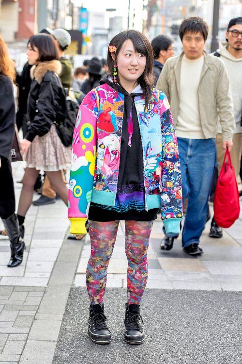 Galaxxxy Japan x Hiroyuki Takahashi x Hypersonic... | Tokyo Fashion