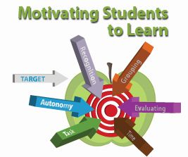 3 theories to motivate adult students