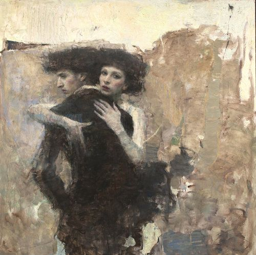 Faces of Eve — Ron Hicks