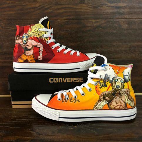 converse all star custom design