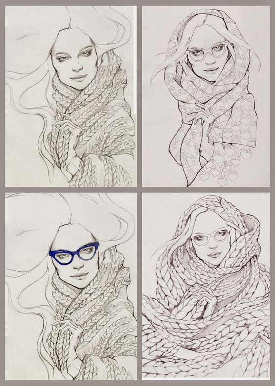 Kai Fine Art: Alina Grinpauka...