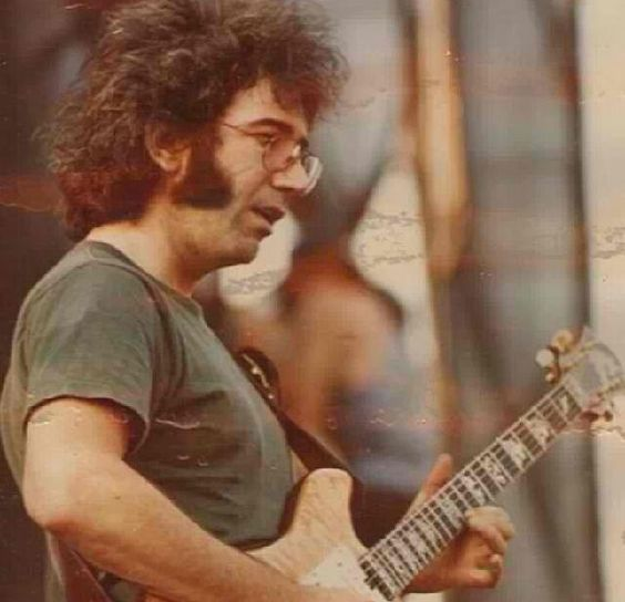 Jerry Garcia special - The Music Never Stopped