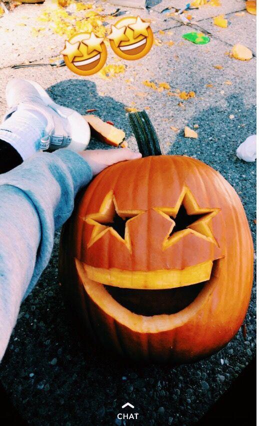 Vsco Kennedyoak Fall Fun Fall Pictures Pumpkin Carving