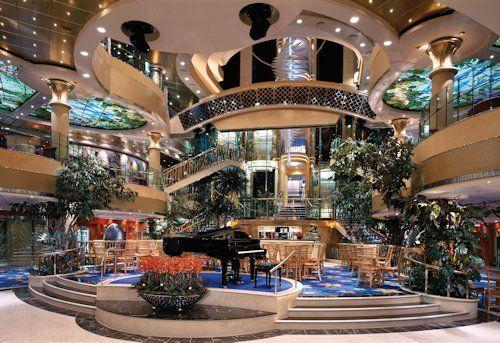 Norwegian Dawn Pictures Cruise Ship