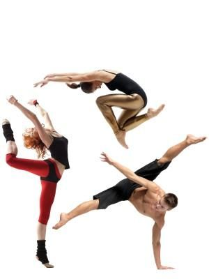 how to do contemporary dance moves