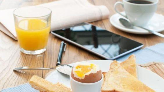 Ontbijten maakt mensen mogelijk actiever | NU - Het laatste nieuws het eerst op NU.nl
