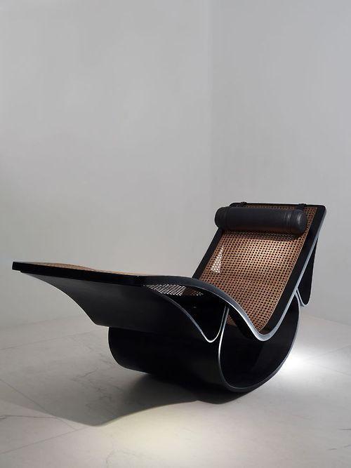 Zeitloses Liegestuhl Design Rio Oscar Niemeyer Topby Info ...