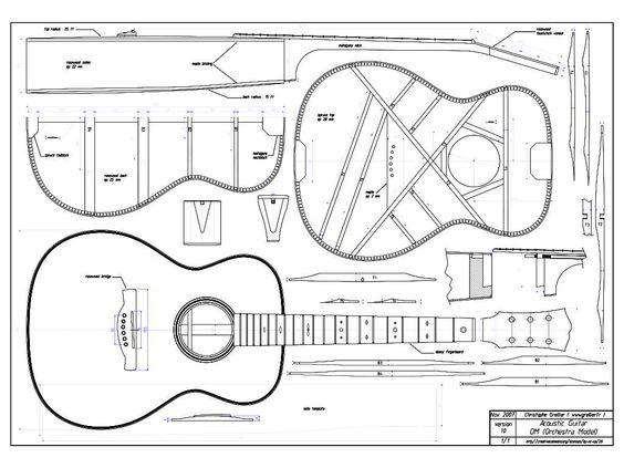 guitar on pinterest