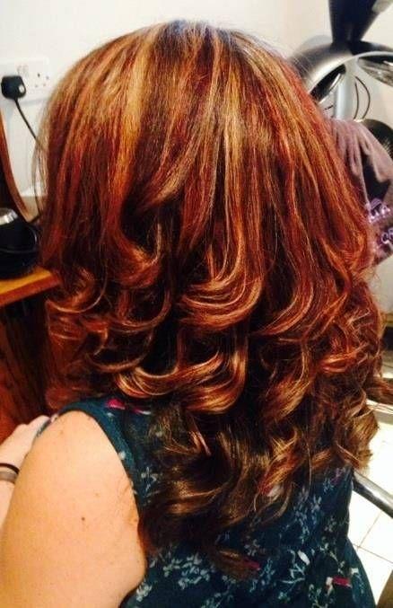 Genesis Hair Design Hair Designs Hair Long Hair Styles