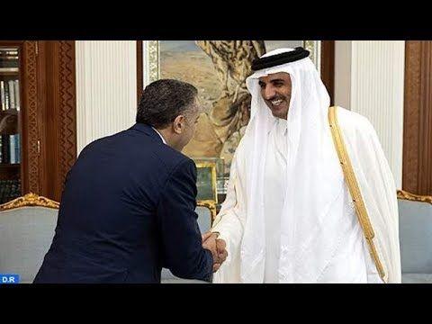 أمير قطر يستقبل عبد اللطيف الحموشي هذه تفاصيل اللقاء Youtube Nun Dress Music