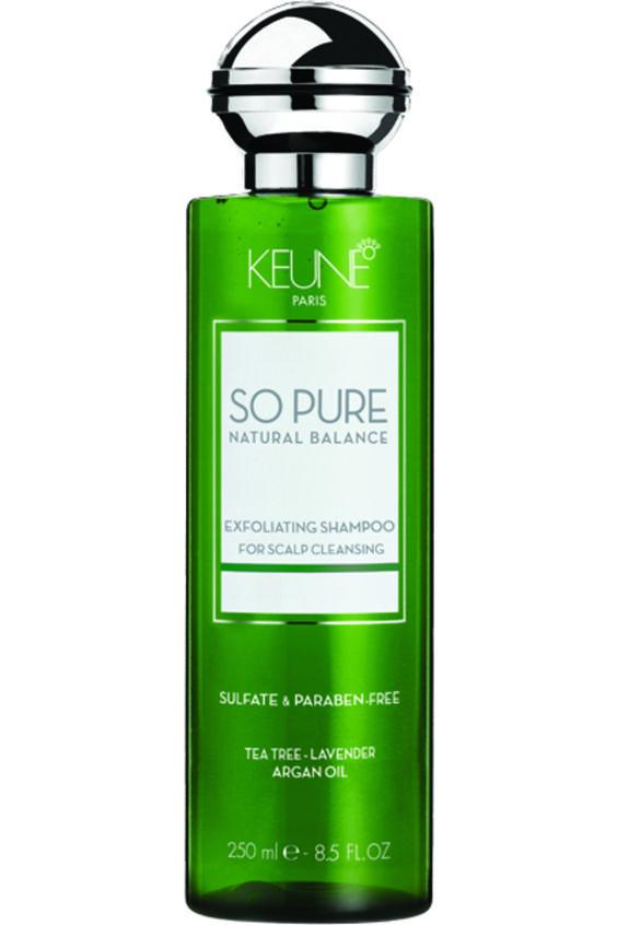 Birchbox : Keune - Exfoliating Shampoo - Exfoliating Shampoo
