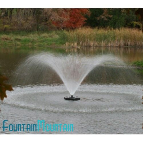 Are You Seeking For Top Quality Pond Fountain Aerator Visit Https Www Fountainmountain Com Aerating Fountains Their Kasco Pond Fountains Fountains Aerator