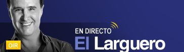 Cadena SER. The most listened to radio station in Spain.