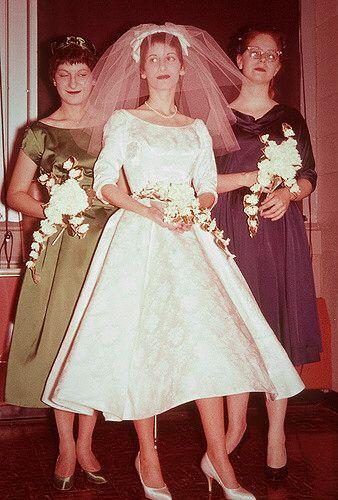 1960-ronsheim-12 Wedding