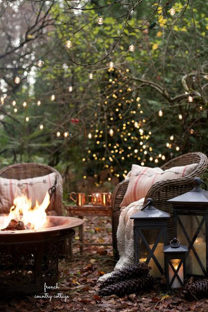 Magical Cozy Decor Lighting
