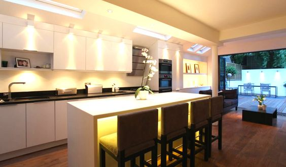 This amazing image collections about Kitchen Lighting Ideas