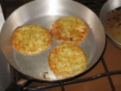 Cocina checa: exquisitos bramborak